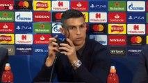 Juventus, Cristiano Ronaldo in conferenza sfoggia l'orologio da 2 milioni di euro   Notizie.it
