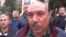 Gaziantep Çadır Kent Çalışanlarından Atama Tepkisi