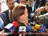Precandidatos presidenciales opinan sobre Apodaca