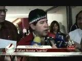 """Rafael Acosta """"Juanito"""" se une a contienda presidencial; solicita registro a IFE"""