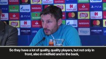 """Eng Sub: """"If Kane doesn't score others will"""" Van Bommel"""