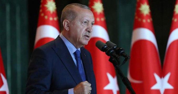 Erdoğan'ın Cemal Kaşıkçı Cinayetine İlişkin Açıklamaları ABD'nin Gündemine Oturdu