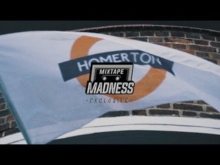 KO - Welcome 2 Homerton (Music Video) | @MixtapeMadness