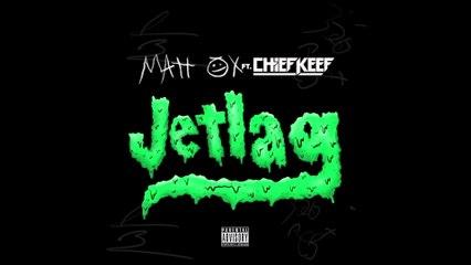 Matt Ox - Jetlag