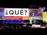 Campus Party - Milenio | Talleres, conferencias, mucho que aprender y crear