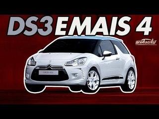 Os 5 carros mais injustiçados do Brasil! - AceleLista #46   Acelerados