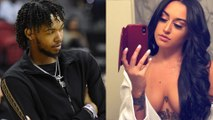 Brandon Ingram Doesn't Let Stripper GF To Talk Or Post About Him Ever