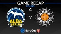 Highlights: ALBA Berlin - Arka Gdynia