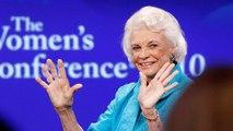 Sandra Day O'Connor Diagnosed With Dementia