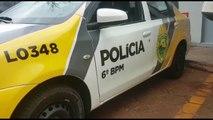 Estudantes são detidos acusados de furto em shopping