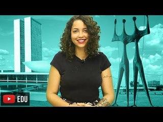 Três Poderes no Brasil: como funcionam  | Drops Aulalivre