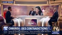"""Comptes de campagne: """"Il n'y a pas eu de surfacturation"""", Sophia Chikirou (3/3)"""