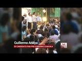 El panista Guillermo Anaya asegura que elección en Coahuila será anulada