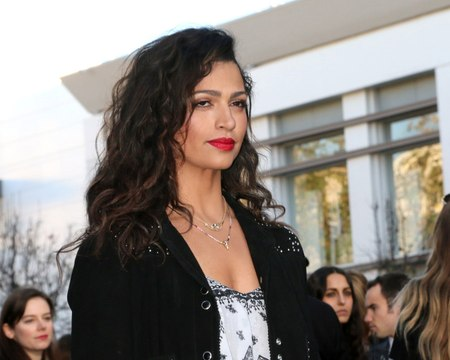 Camila Alves Launches Yummy Spoonfuls