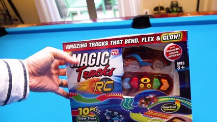A Remote For Tracks KidsGopro Magic With ControlCars wnOP0k8