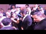 """فرح المنتج محمد حامد   مجنونة تامر حسني وقبلة ساخنة من قرب من """"متحرشة تامر حسني"""""""