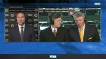 Bruins Overtime Live: Bruce Cassidy Reacts To Boston's Win Over Senators