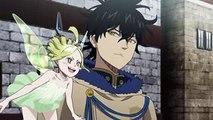 ユノがめちゃ強すぎる!!【ブラッククローバー】第51話 Black Clover Episode51 Yuno vs Diamond Kingdom