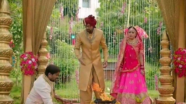 Nazar - ansh stop pia marriage
