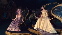 The Ballet Dancing In 'The Nutcracker and the Four Realms'