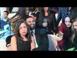 حفل النايل دراما    شاهد أحمد سعد يحتضن ريم البارودى في مشهد رومانسى جدا أمام الجميع !