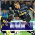 Ibra, Figo, Blanc... Le onze de rêve passé par l'Inter et le Barça (avec un gros souci)