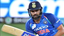 India VS West Indies 2nd ODI: Rohit Sharma Out For 4 By Kemar Roach | वनइंडिया हिंदी