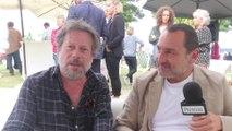 Le Grand Bain : rencontre avec les acteurs et le réalisateur Gilles Lellouche