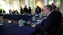 Deuxième rencontre des cours constitutionnelles latines