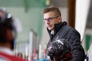 Hockey sur glace Claude Devèze (Briançon) : « On rêve maintenant d'une affiche contre Gap ou Grenoble »