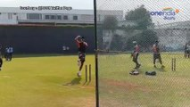 India vs West Indies, 1st ODI: Ishant Sharma Bowls in India Nets, Recovery on Track