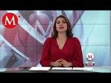 Milenio Noticias con Alma Paola Wong