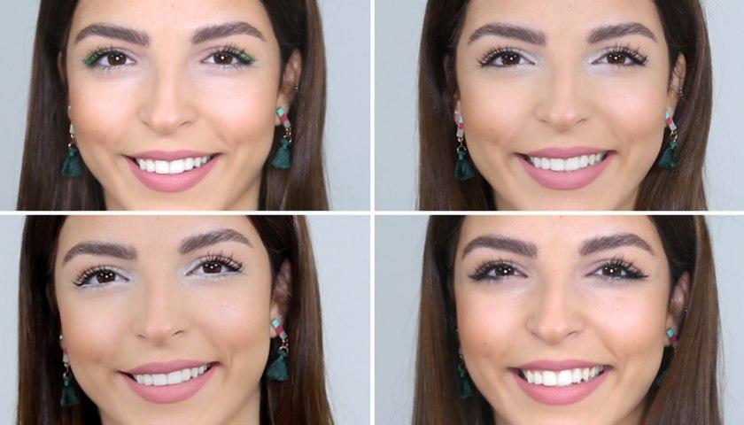 4 صيحات جماليّة رائجة في خريف 2018 ستجعلكِ عينيكِ أكثر جاذبيّة