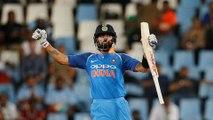 India vs Windies 2018, 2nd ODI : Virat Kohli Joins Club 10000 Glance @His Club Mates From India