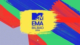 MTV EMA 2018 :  Le plus grand show musical d'Europe !