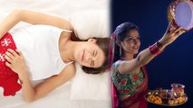 Karwa Chauth: Fasting in Periods? | क्या सही है पीरियड में करवा चौथ का व्रत? | Boldsky