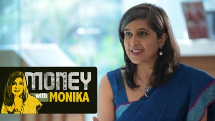 Worried about market volatility? Monika Halan shares equity investment tips