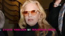 Johnny Hallyday : Laeticia s'en prend à Sylvie Vartan et Nathalie Baye
