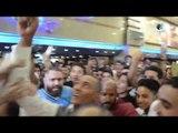 عرض خاص فيلم جواب اعتقال   محمد رمضان وسيلفى الجمهور