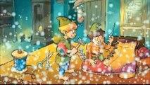 (。◕‿◕。) Los Elfos y el Zapatero   Hermanos Grimm   Cuentos Infantiles para Dormir