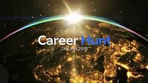 Career Hunt Tallinn 2018 is on! Work in Estonia is looking for IT-talents to apply and win a 5-day all-inclusive career trip to Tallinn, Estonia! Apply now or t