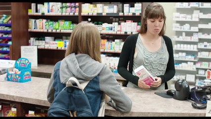 MISHKA (short film about teen pregnancy) hd 720p