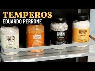 Temperos Para Hamburguer Artesanal By Eduardo Perrone