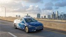 Transportation Department Wants Better Self Driving Metrics