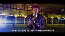Eric Omondi - Wimbo Wa Historia