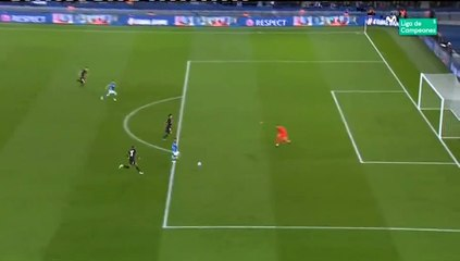 Lorenzo Insigne Goal HD -  Paris SG0-1Napoli 24.10.2018
