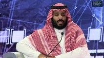 "Príncipe bin Salmán:""repulsivo"" asesinato de Khashoggi"