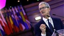 Apple Blocks Law Enforcement