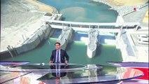 Barrage : un chantier titanesque au cœur des Alpes