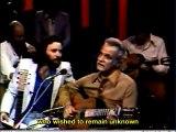 Georges Brassens Les Passantes English subtitles